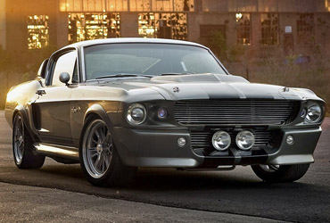 American Muscle Classic American Cars For Sale